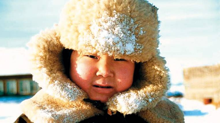 Large families of Chukotka can use the material support of the authorities of the region to improve their living conditions