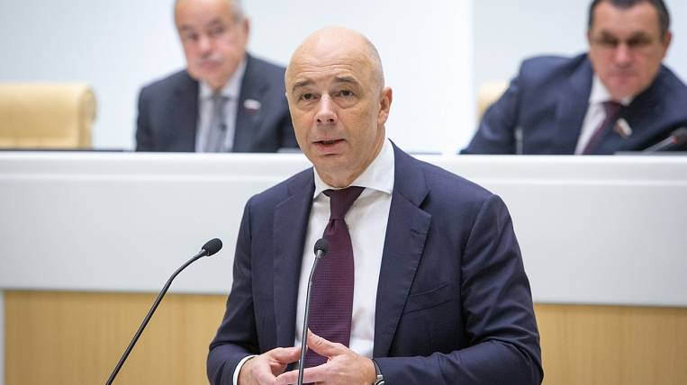 Head of the Ministry of Finance: salaries of state employees in 2020 year will grow by 7%