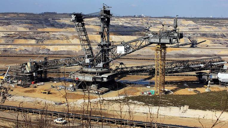 The share of unprofitable mining enterprises decreased in the Russian Federation by 5,4%