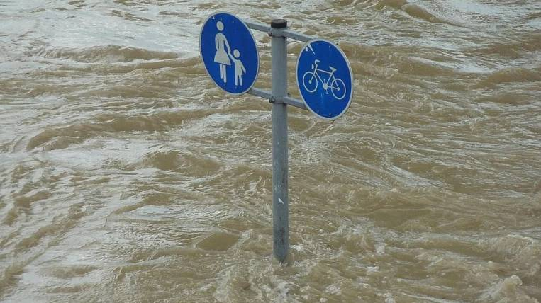 Flood management program will be adjusted in Angara