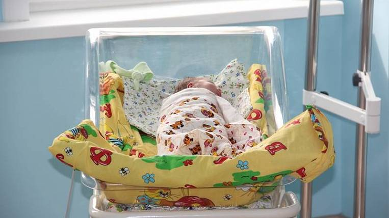 Maternal capital for a second child increased in Sakhalin