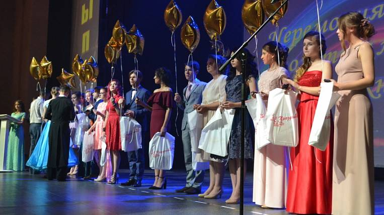 The deadlines for the academic year were determined in Transbaikalia