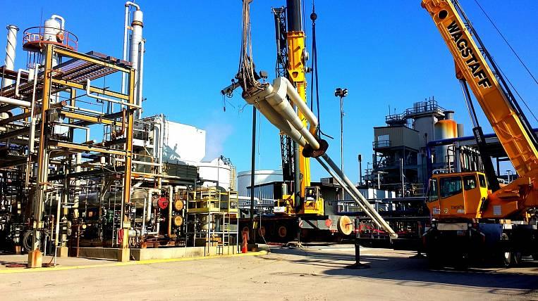 Design Far East LNG plant will begin in the near future