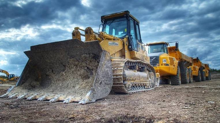 Chinese investor will help build GOK in Irkutsk region