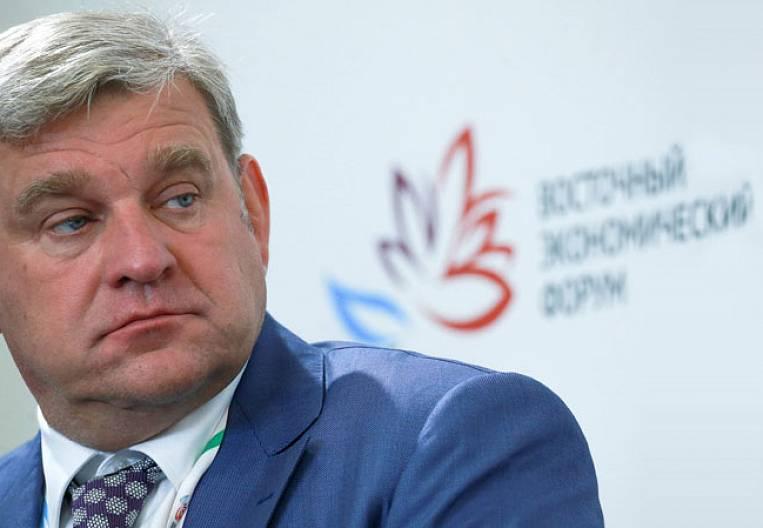 "Sergei Darkin: ""I myself will take a few Far Eastern hectares"""