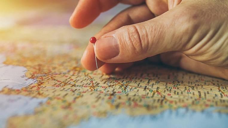 Rostourism will receive 3,5 billion rubles to help tour operators