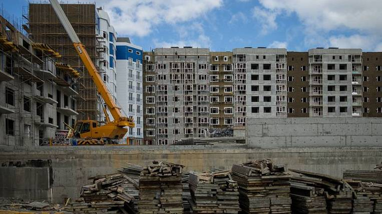 They want to fix the cost of square meter on Sakhalin