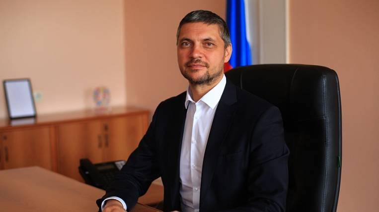 Three new posts introduced by the head of Transbaikalia Osipov
