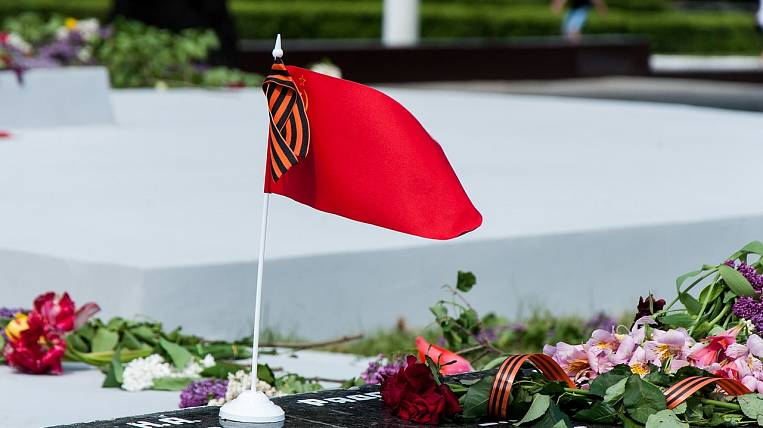 Victory Day celebrations will be held online in Khabarovsk