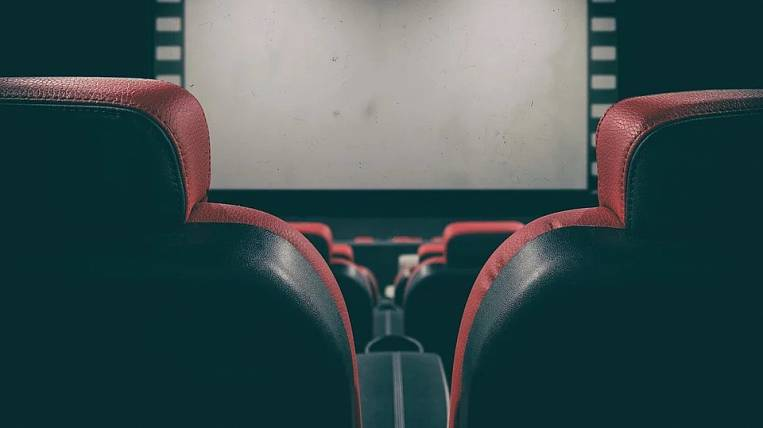 The ban on the work of cafes and cinemas extended in the Khabarovsk Territory