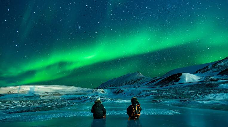 Tourism support measures are discussed in Chukotka