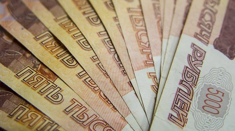 Ministry of Transport of the Russian Federation calculated compensation for airlines in Georgia