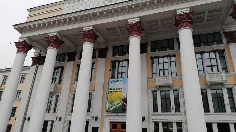 The report of the explosion at the University of Khabarovsk turned out to be false