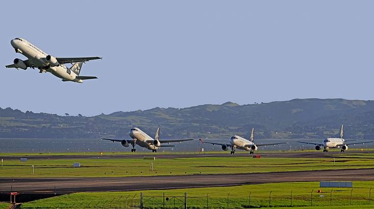 Deadlines for starting modernization of airports in the Far East