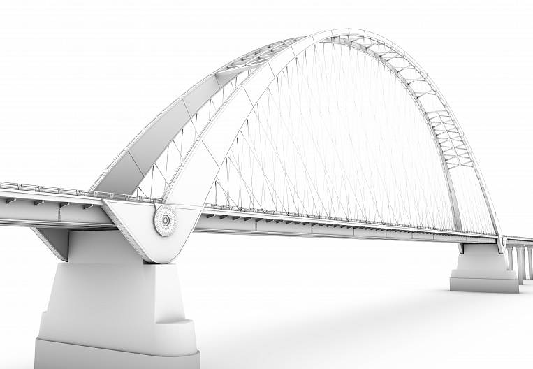 Bridge of cooperation