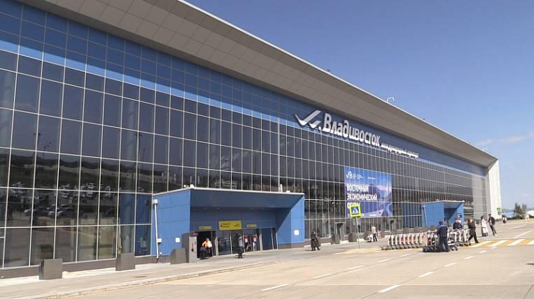 Aviadebashir did not let Vladivostok board fly to Novosibirsk