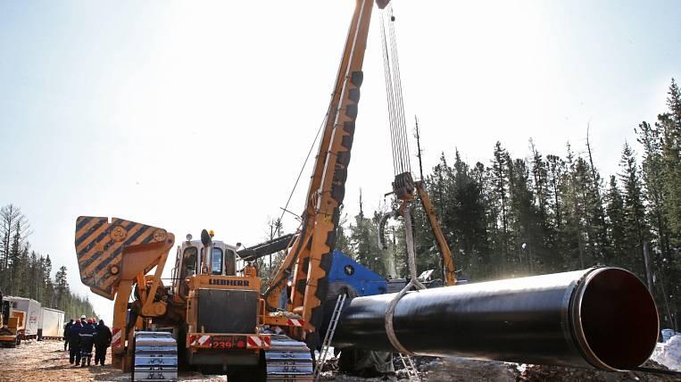 Yakutia and Gazprom are preparing to sign a regional gasification program