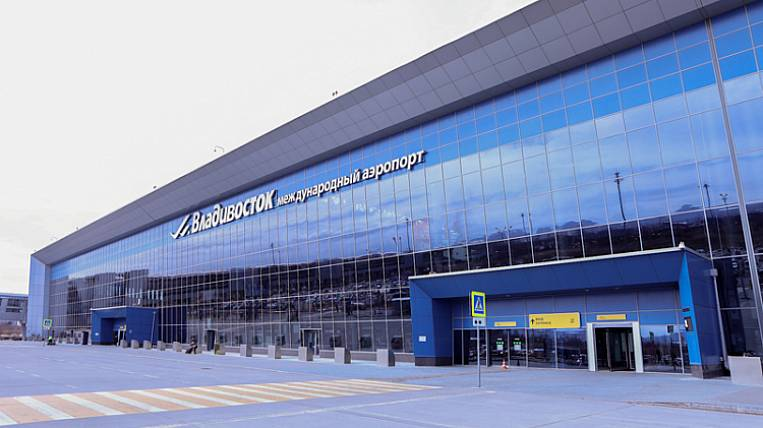 Primorye residents evacuated from Thailand