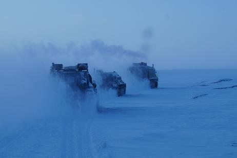 Russian Post will modernize logistics in Chukotka