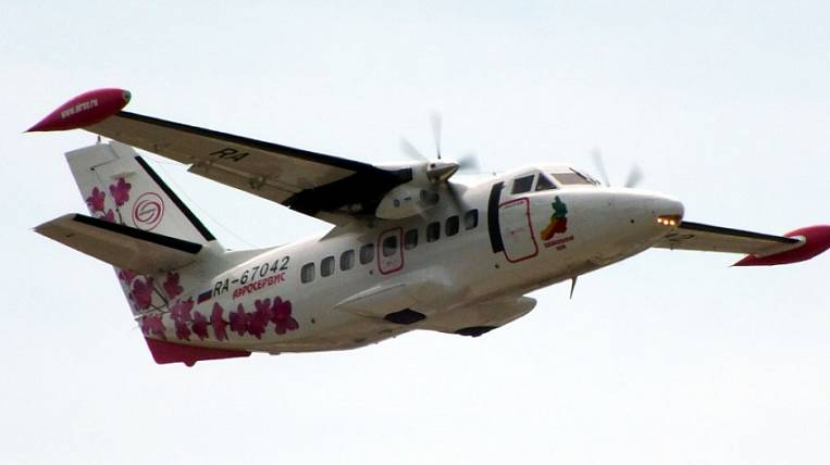 Tariffs for local air transportation set in Transbaikalia