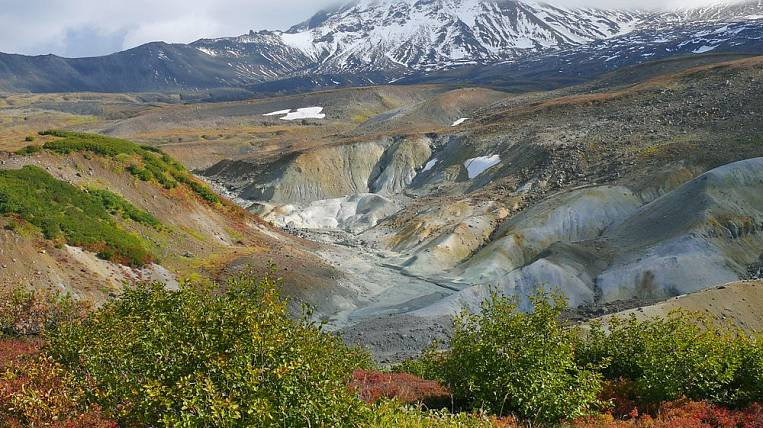 Kronotsky reserve opened for visiting in Kamchatka
