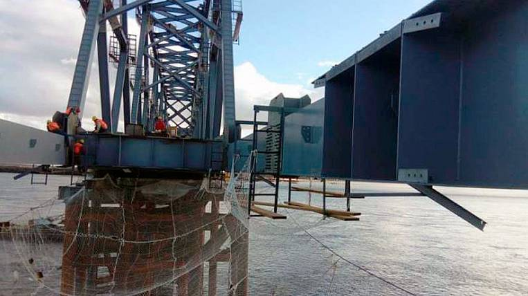 For Nizhneleninskoye - Tongjiang bridge will change the project