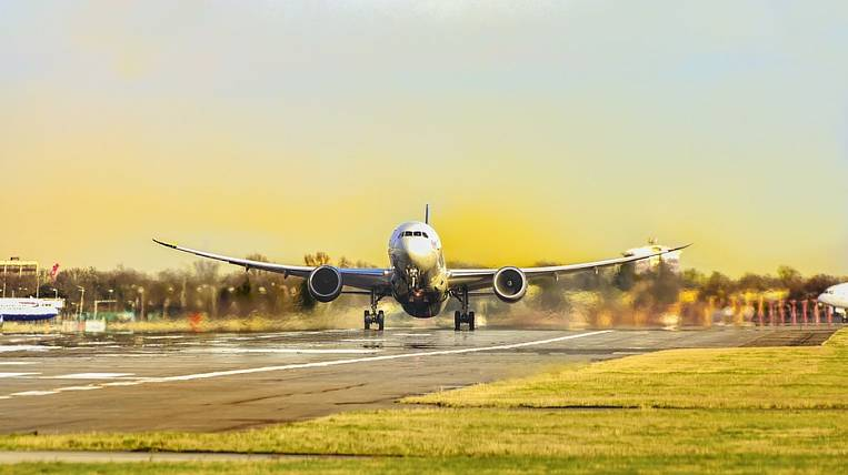A well-known airline will connect direct flights to the cities of the Far Eastern Federal District and Sochi