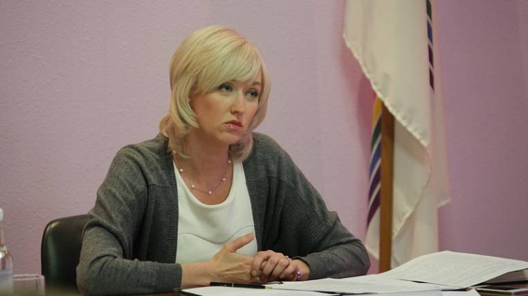 The mayor of Khabarovsk has a new deputy