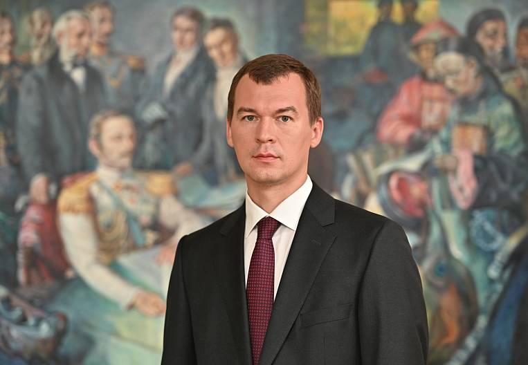 Degtyarev: we create precedents