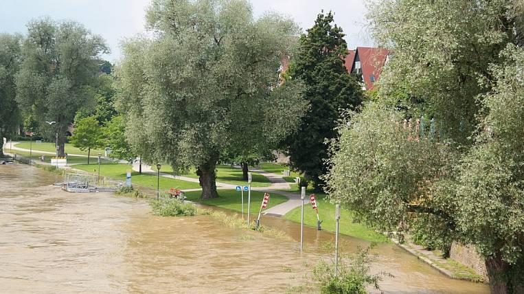 Flood in Irkutsk region caused multimillion-dollar damage to business