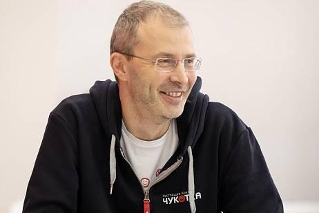 Roman Kopin has registered with Odnoklassniki