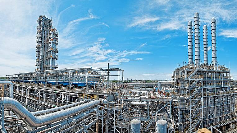 The world's largest specialist in the field of industrial technologies Linde has started to manufacture the main equipment for the Amur Gas Processing Plant