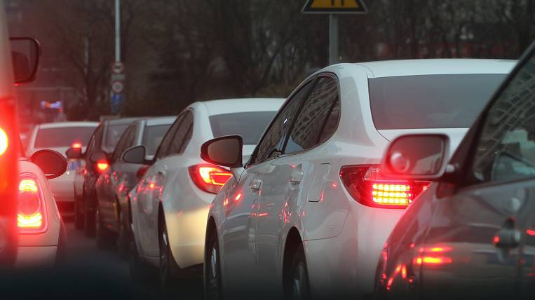 Trutnev asked to save Vladivostok from traffic jams