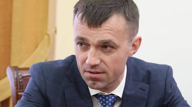The new head of the FSB appeared in Jewish autonomy