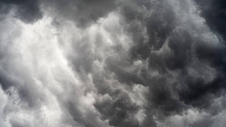 Storm warning announced in the Irkutsk region