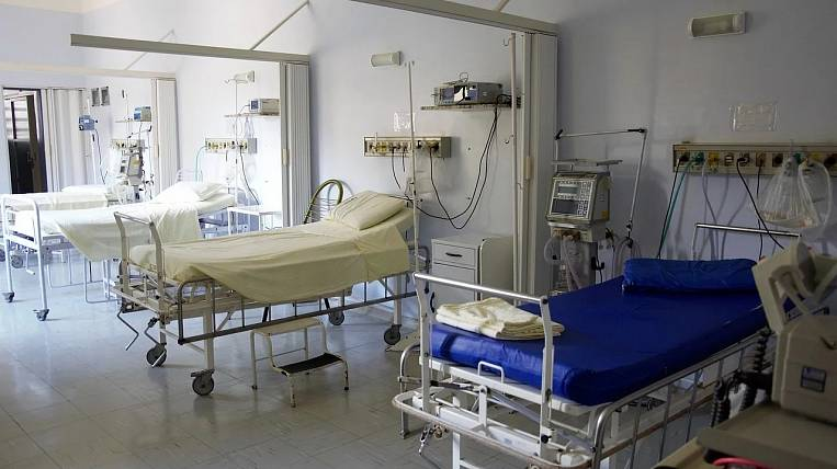 Coronavirus patient dies in Primorye