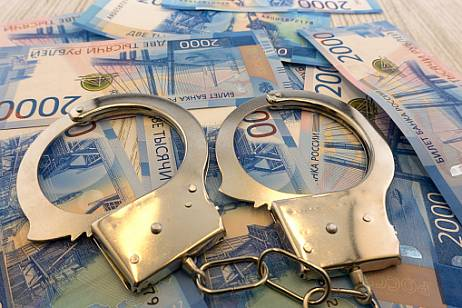 A pensioner stole 100 thousand rubles from a client of a bank in Primorye