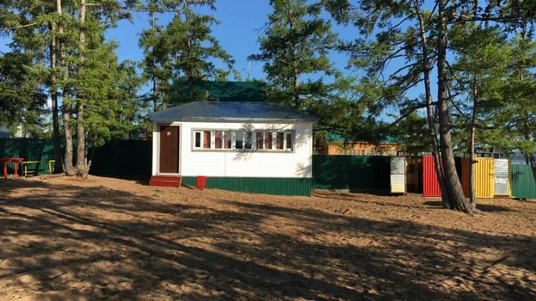 Rospotrebnadzor asks to suspend the work of recreation centers in Transbaikalia