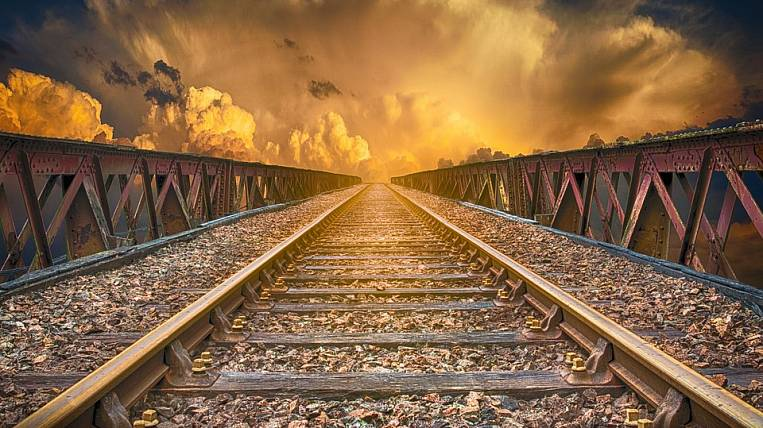 Possible terms for the construction of a bridge to Sakhalin were announced in Russian Railways