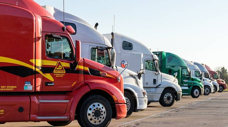 Hauliers most often apply for business subsidies