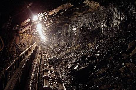 A miner died in a rock collapse at a mine in Primorye