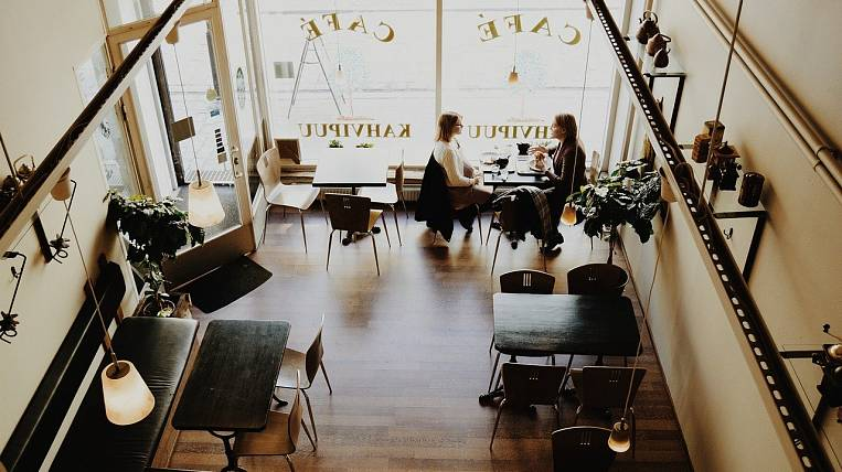 Open restaurants in late May are planning on Sakhalin