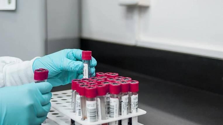 Nearly 1 coronavirus cases confirmed in Kamchatka