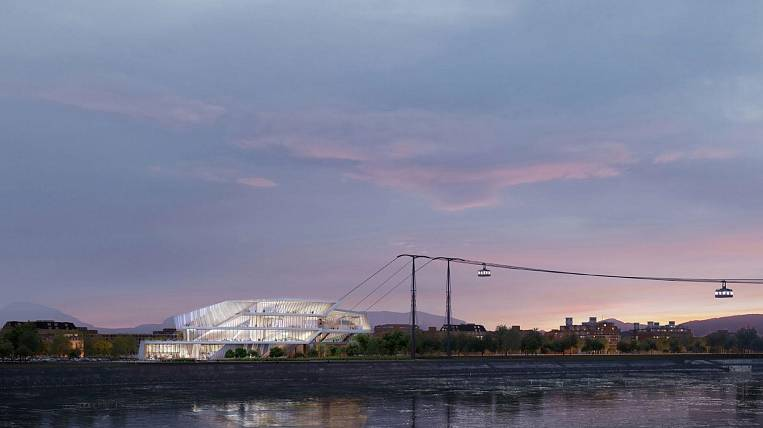 Investments in the cable car project in the Amur region will double