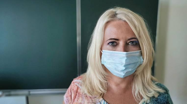 Coronavirus in the Far East: information on the morning of September 26