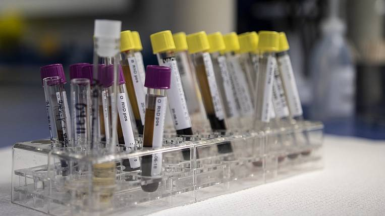The number of patients with coronavirus in the Angara region approached 700