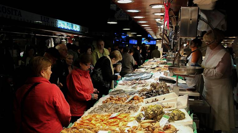 Scientists: coronavirus did not start from the food market in China