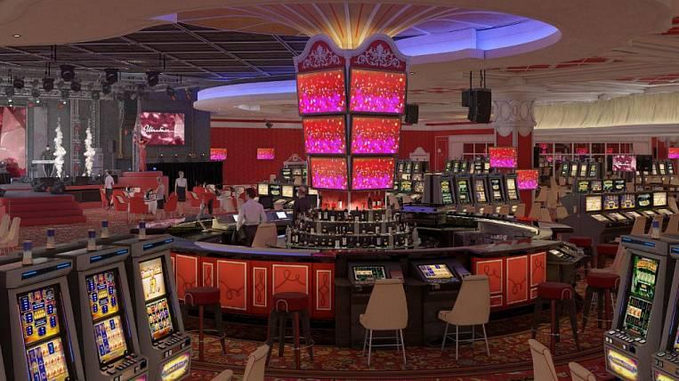 Shambhala casino in Primorye will open this summer