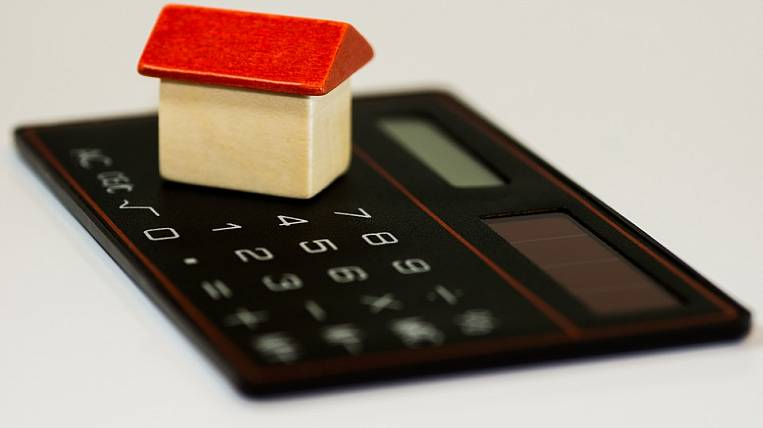 Intention to reduce preferential mortgage payment in Russia