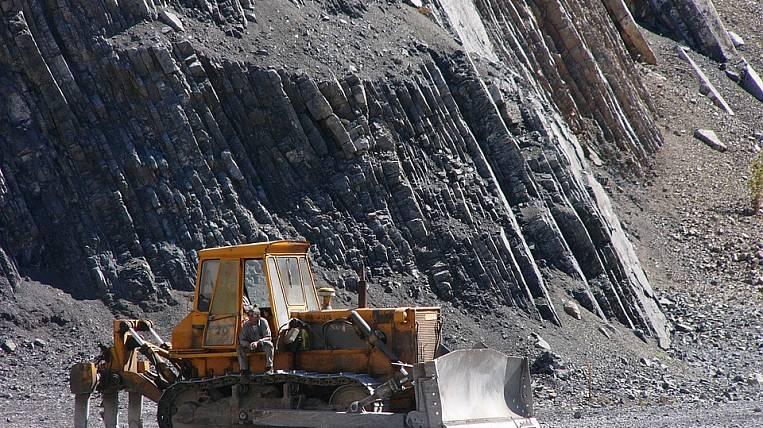 Tin mining record broken in Khabarovsk Territory